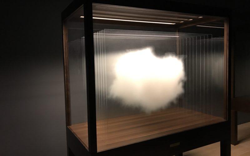 六本木ヒルズの森美術館で開催したレアンドロ・エルリッヒ展:見ることのリアルの展示作品