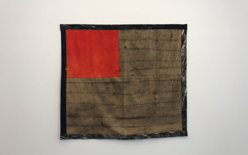 コンプレックス665 3Fのタカ・イシイギャラリーで開催されている「グループ展」の展示作品