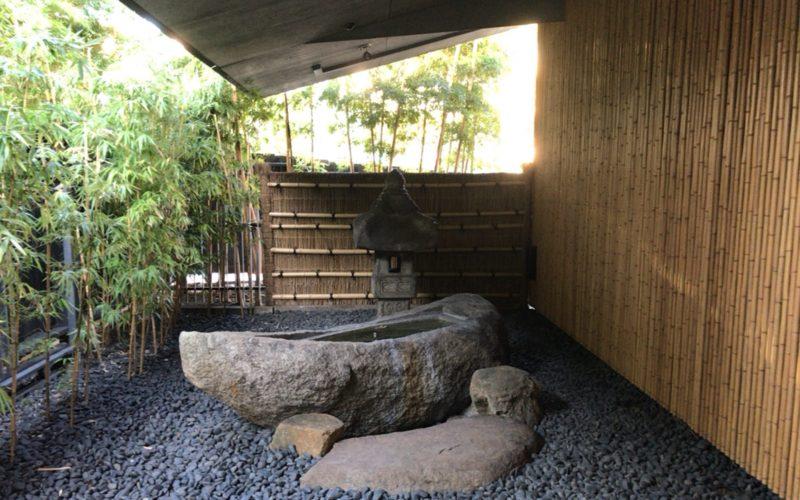 根津美術館八景の月の石船